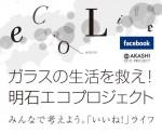 Facebookを使った社会実験「ガラスの地球を救え」