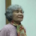 静岡のみなさまご参加下さい「お母ちゃんとの約束」モデルの望月郁江さんが引揚体験を語ります
