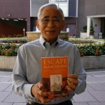 NHKドラマ「どこにもない国」の原作『満州 奇跡の脱出』の著者 Maruyama氏からご感想をいただきました